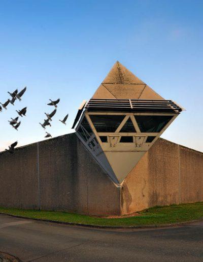 3. prison excursion