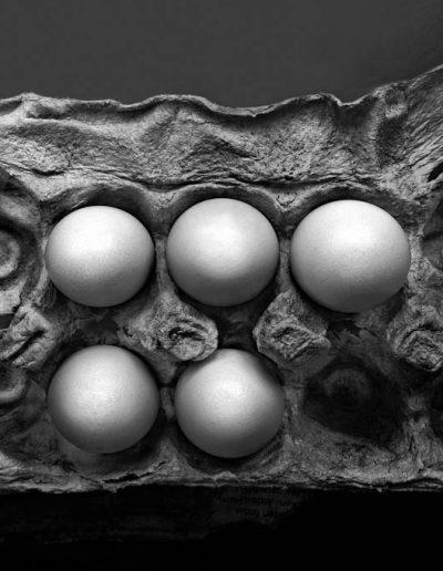 6. Quintessenz in der Eierkiste