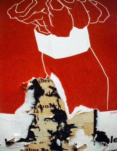 B. Plakat 1970